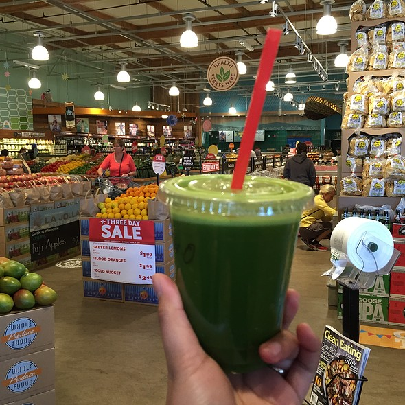 Whole Foods Doctor S Orders Juice