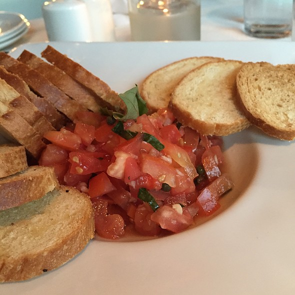 Bruschetta - Bella Aquila, Eagle, ID
