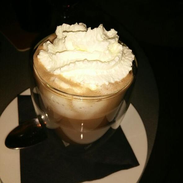 Hot Chocolate - Seasons Restaurant - Four Seasons Washington DC, Washington, DC