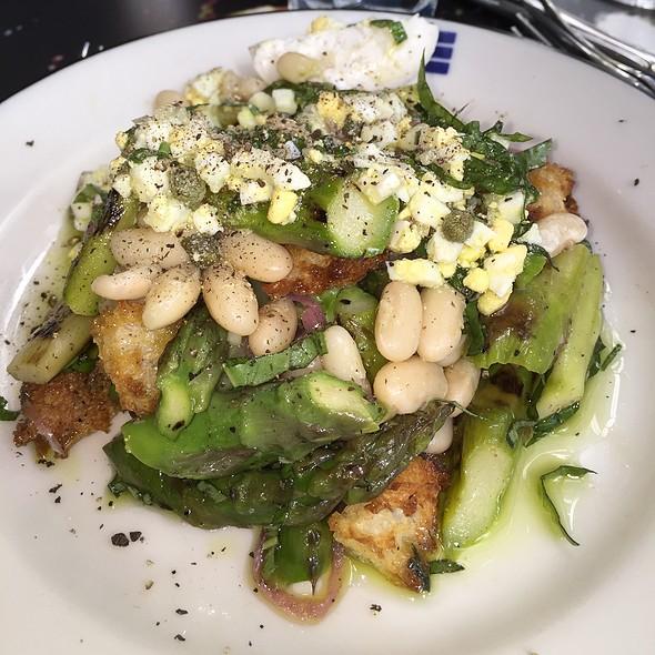 Panzanella - Blueacre Seafood, Seattle, WA