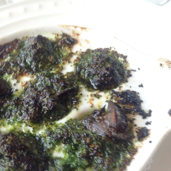 Escargot - French Market Grille, San Diego, CA