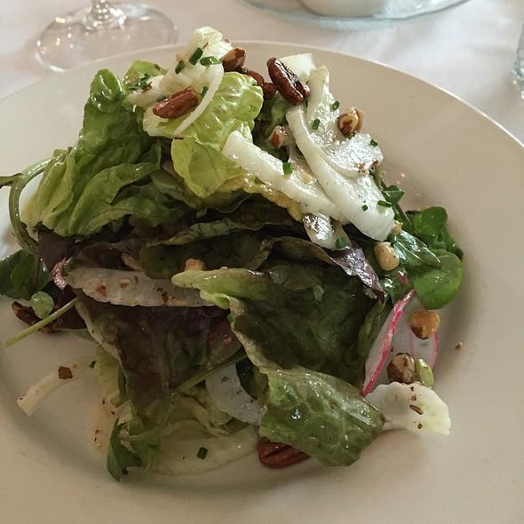 Salad - Beaujolais Bistro, Reno, NV