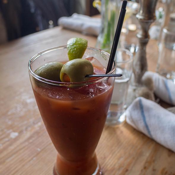 Seattle Snapper - Local 360 Cafe & Bar, Seattle, WA