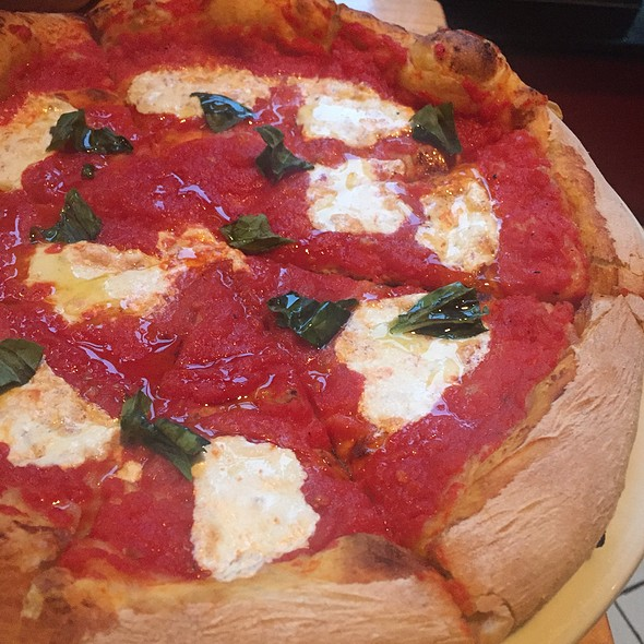 Margherita - Salvatore's-Theater District, Boston, MA