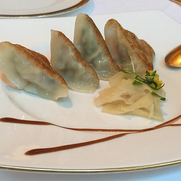 Roasted Pork Dumpling - Wing Lei, Las Vegas, NV