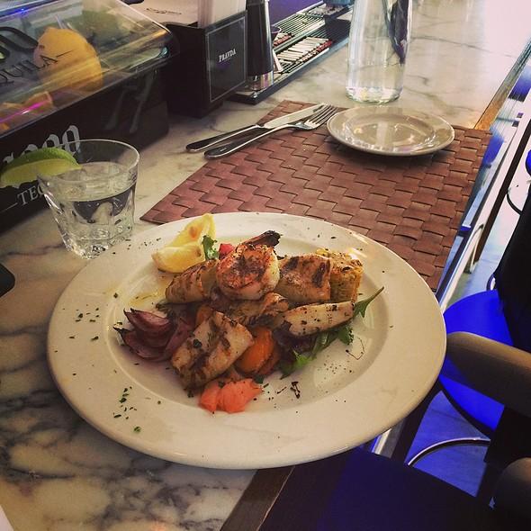 Bocconcini Restaurant Toronto