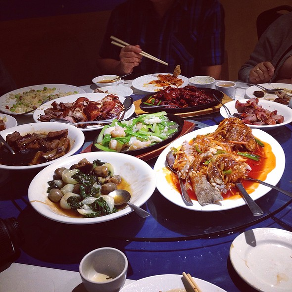 Sea King Shark Fin Seafood Restaurant