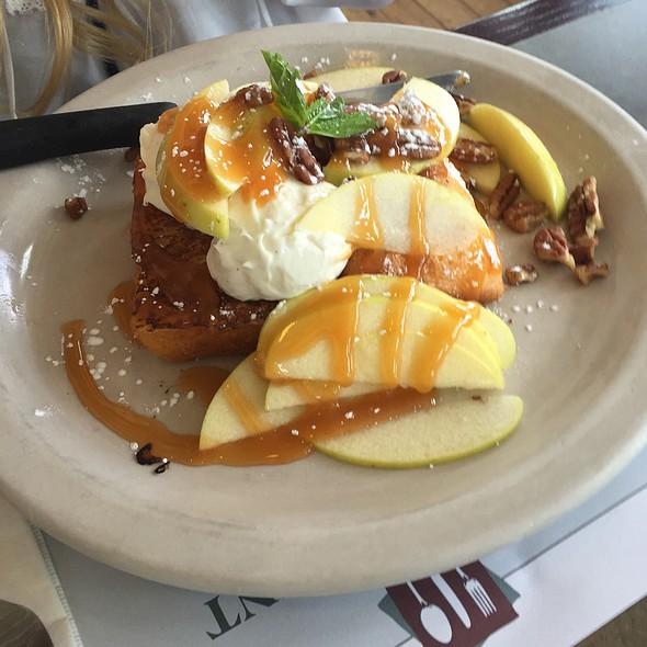 Ocean Cafe Long Branch Menu
