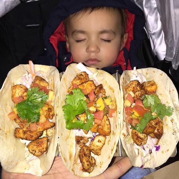 Mahi Tacos - Ainsworth Park, New York, NY