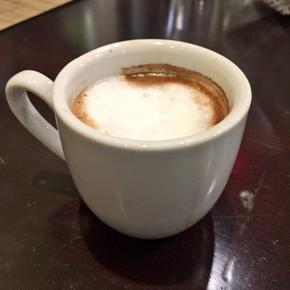 Cuban Coffee - Havana Central Ridge Hill, Yonkers, NY