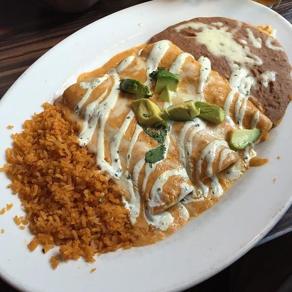 Moctezuma S Mexican Restaurant