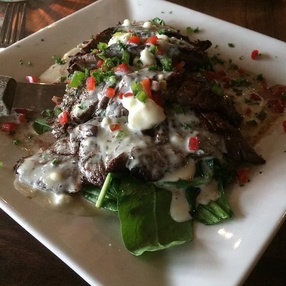 Steak Gorgonzola - 520 Bar & Grill, Bellevue, WA