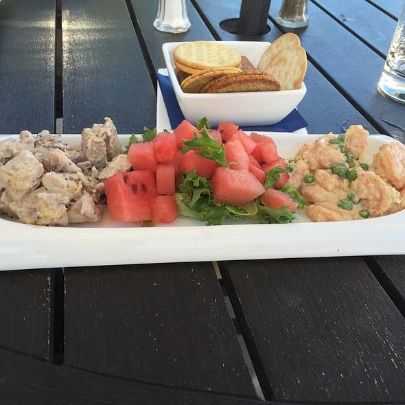 Salad Sampler - ECHO St.Simons Island, Saint Simons, GA