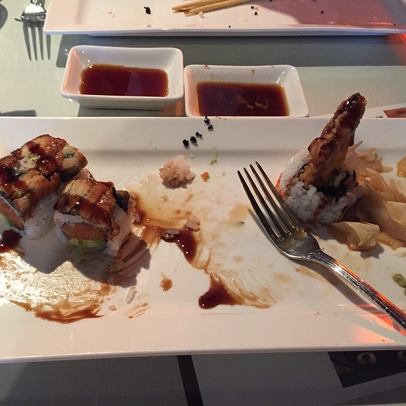 Yummy Yummy Restaurant Long Beach Ny