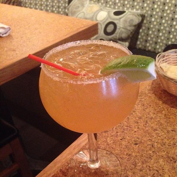 En Fuego Margarita  - Santa Fe, New York, NY