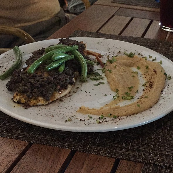 Trucha - Lu Cocina Michoacana, Morelia, MIC