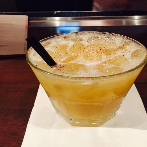 Pussers #2 Painkiller - Tommy Bahama Restaurant & Bar - Sandestin, Miramar Beach, FL