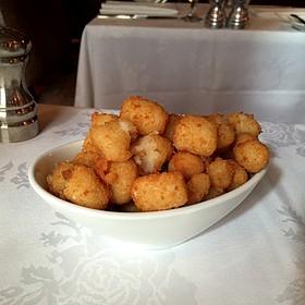 Grill 23 Tots - Grill 23 & Bar, Boston, MA