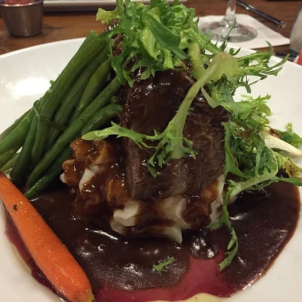 Pot Roast - BarnLight Eatery, Frisco, TX