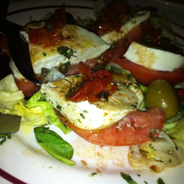 Caprese - Villa Mosconi, New York, NY
