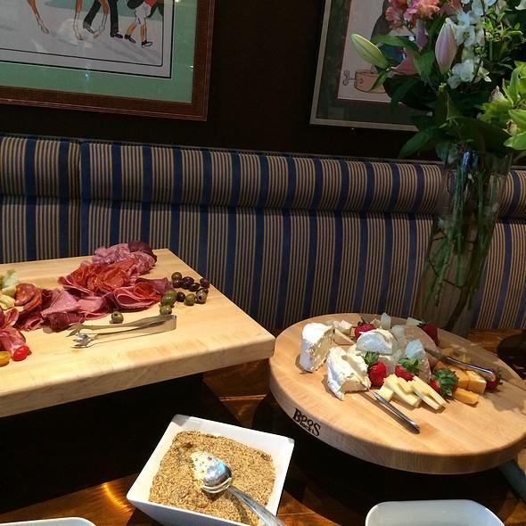 Meats & Cheeses - Chez Colette - Sofitel Philadelphia, Philadelphia, PA