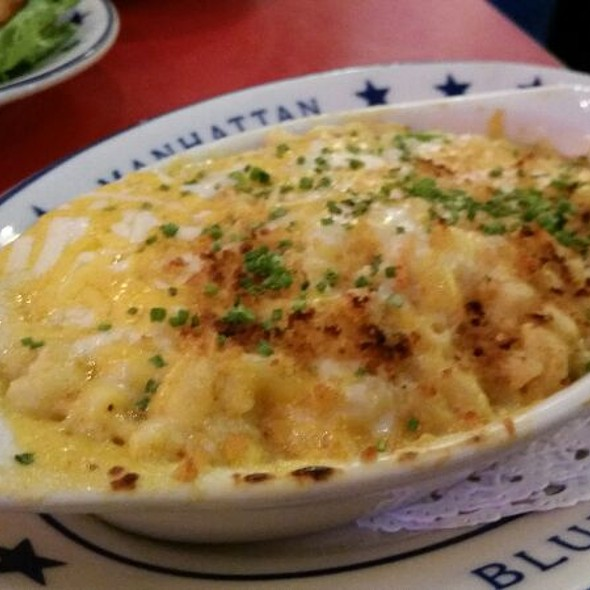 Mac and Cheese - Big Daddy's – Upper West Side, New York, NY