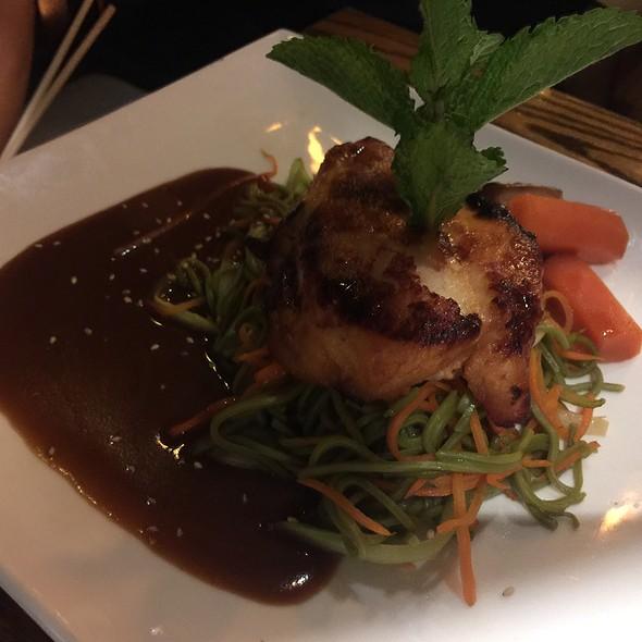 Chilean Seabass - Natsumi Restaurant, New York, NY