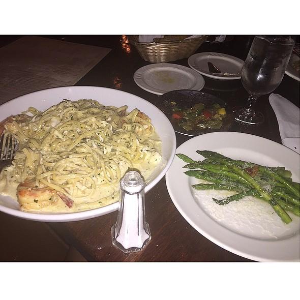 Fetuccine Ponza - Spasso Italian Grill - Philadelphia, Philadelphia, PA