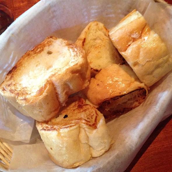 Warm Bread - Mixto, Philadelphia, PA