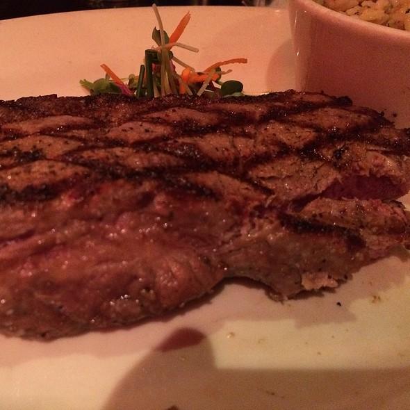 Ribeye Steak - Durant's, Phoenix, AZ