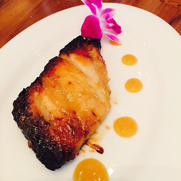 Fish - Oishi Thai, North Miami, FL