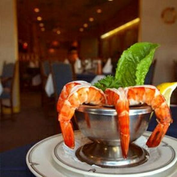 Shrimps - Terra Mare Restaurant, Dollard-Des-Ormeaux, QC