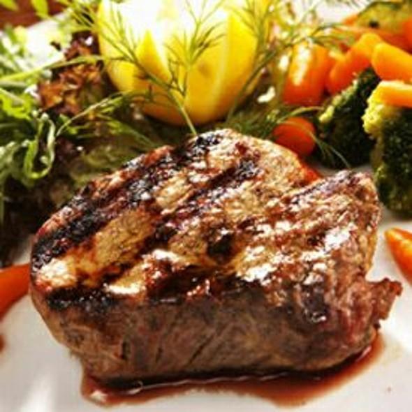 Beef - Terra Mare Restaurant, Dollard-Des-Ormeaux, QC
