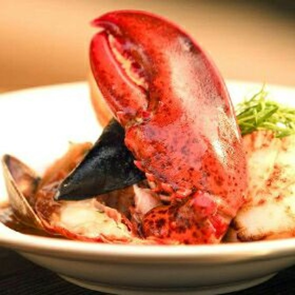 Lobster - Terra Mare Restaurant, Dollard-Des-Ormeaux, QC