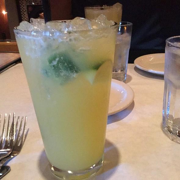 Italian Margarita - DiFabio's Casapela, Louisville, KY