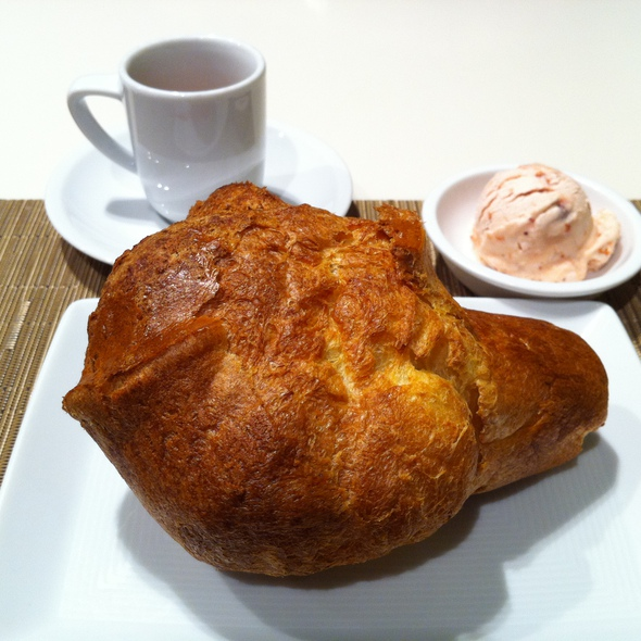 Popover - NM Cafe at Neiman Marcus - Atlanta, Atlanta, GA