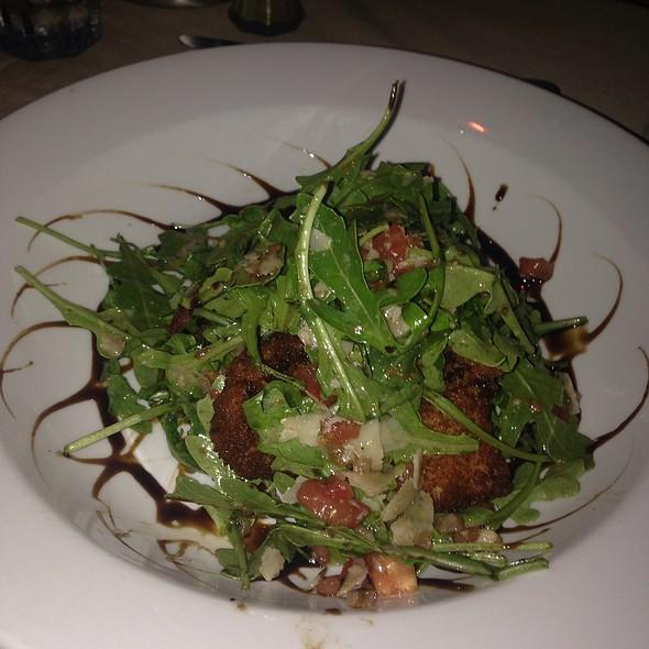 Chicken Milanese - Bistro Romano, Philadelphia, PA