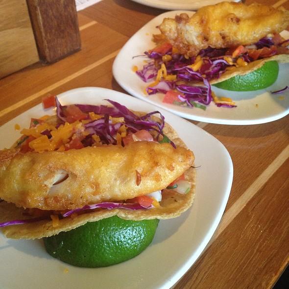 Brig Fish Taco - Brigantine Del Mar, Del Mar, CA