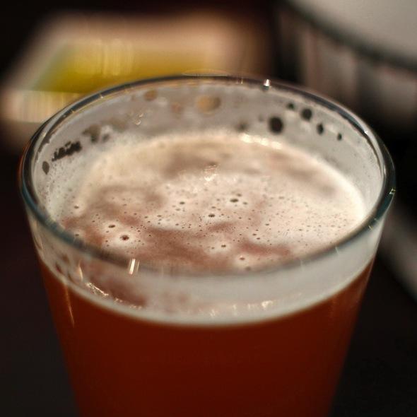 Beer - EVOO, Cambridge, MA