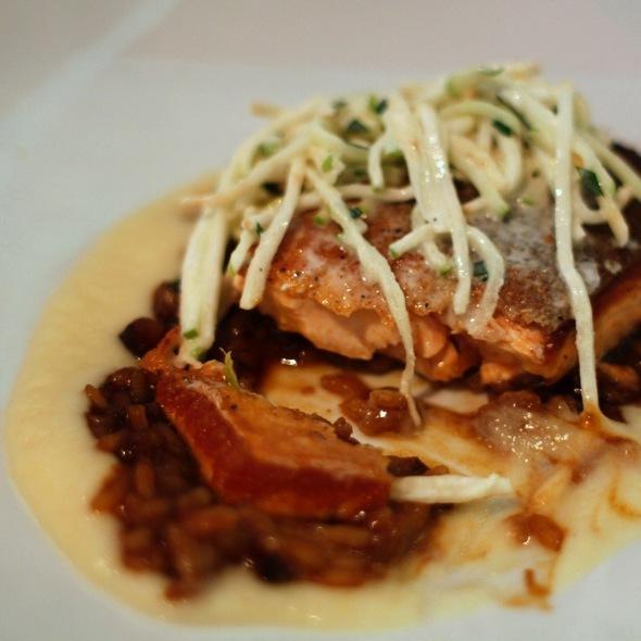 EVOO Restaurant - Cambridge, MA | OpenTable
