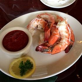 Gulf shrimp - 801 Chophouse - St. Louis, Clayton, MO