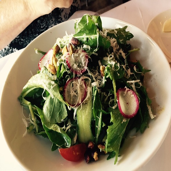 Salad Of The Day - La Petite Grocery, New Orleans, LA