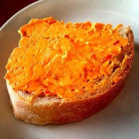 Bread With Sun Dried Tomato Butter - North Italia – Austin, Austin, TX