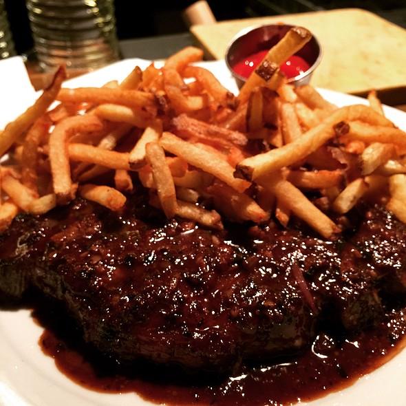 Steak-Frites - Betty, Seattle, WA