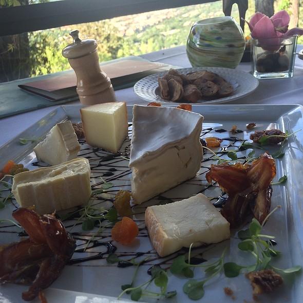 Artisan Cheeses - Flagstaff House, Boulder, CO