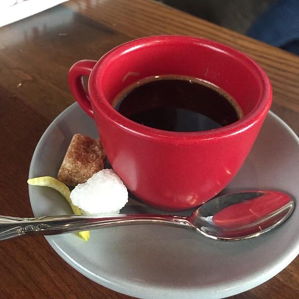 Espresso - North Italia – Austin, Austin, TX