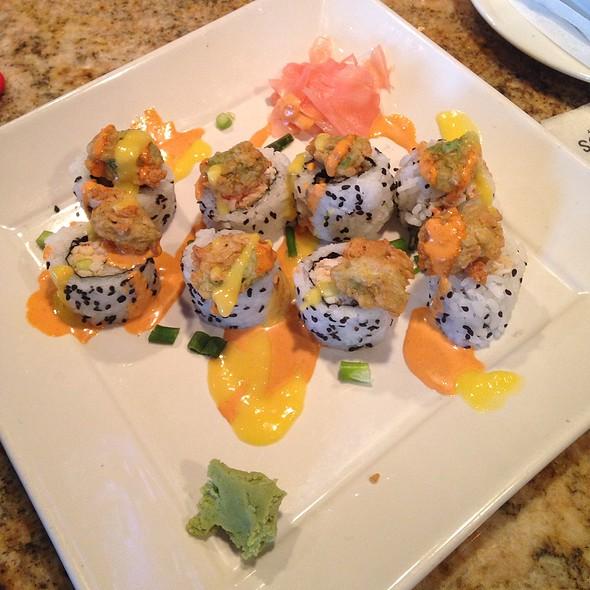 Sushi - Stanford's - Lloyd Center, Portland, OR