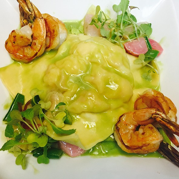 Lobster Raviollo - Acacia of Lawrenceville, Lawrenceville, NJ
