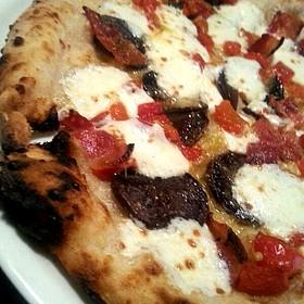 Papas pizza - Campo - Reno, Reno, NV