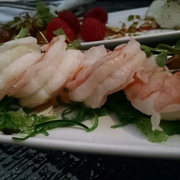 Shrimp Cocktail - WA Frost & Company, Saint Paul, MN